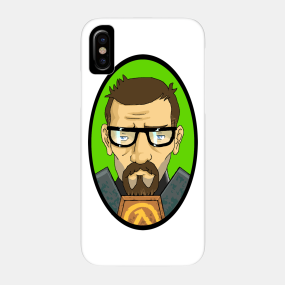 Half Life 2 Phone Cases - iPhone and Android | TeePublic