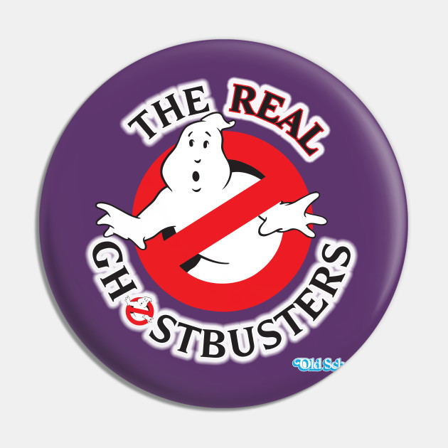 Ghostbusters by Old School