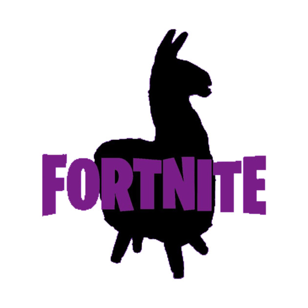 Fortnite Llama Fortnite Phone Case Teepublic