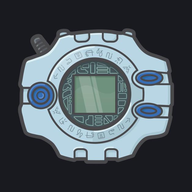Adventurer's Device