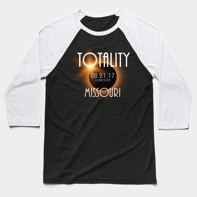 Total Eclipse Shirt - Totality MISSOURI Tshirt, USA Total Solar Eclipse T-Shirt August 21 2017 Eclipse T-Shirt T-Shirt