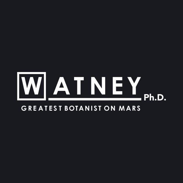Watney Ph.D.