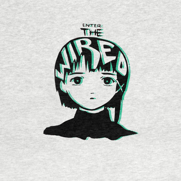 Serial Experiments Lain - Enter the Wired