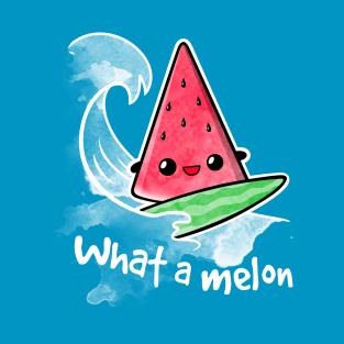 What a melon t-shirts