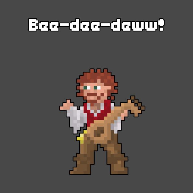 Ovalt - Bard of Renown!