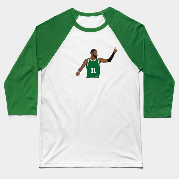 f71ac1cedf9c Kyrie Irving- Boston Celtics - Nba - Baseball T-Shirt