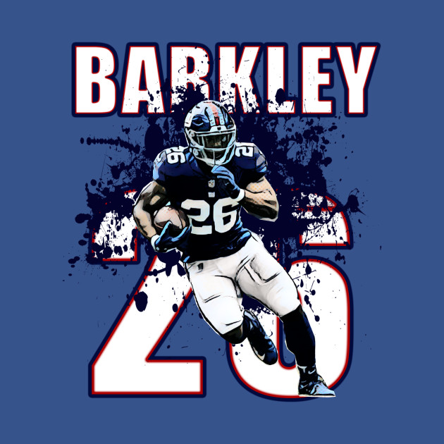finest selection 87eba 32a6a Saquon Barkley