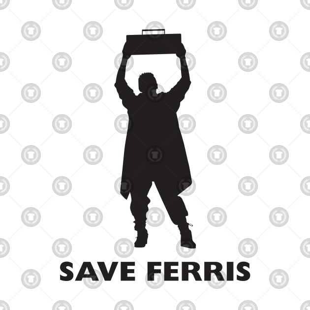 Save Lloyd (Black)