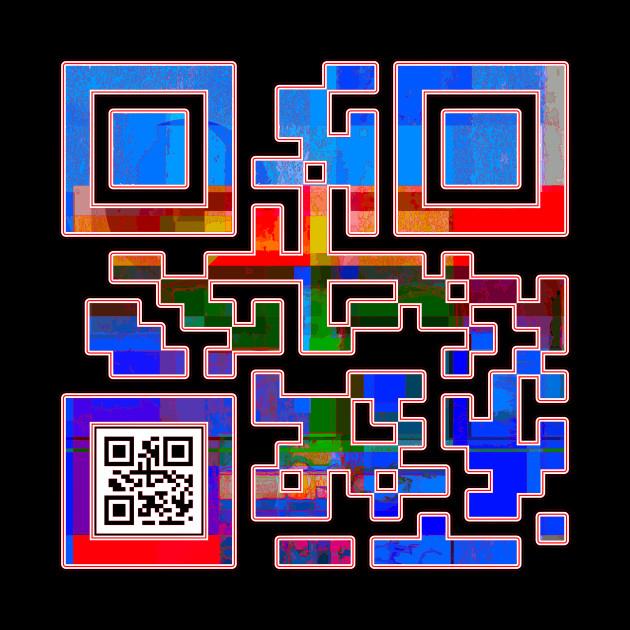 Genius QR Code