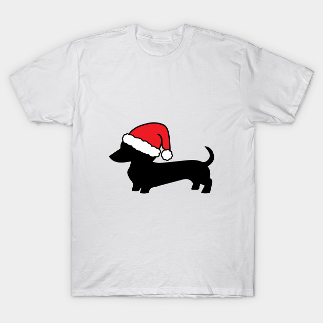 c9a902e7 Dachshund Weiner Dog Funny Christmas - Funny Dogs Christmas ...