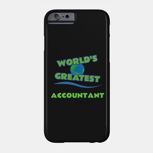World's Greatest Accountant