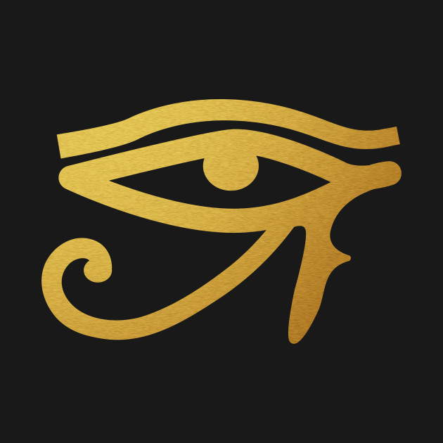 Eye Of Horus Ra Graphic Ancient Egyptian Culture - Eye Of ...