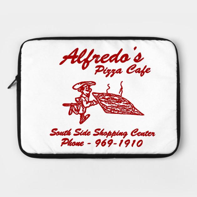 Alfredo's Pizza Cafe
