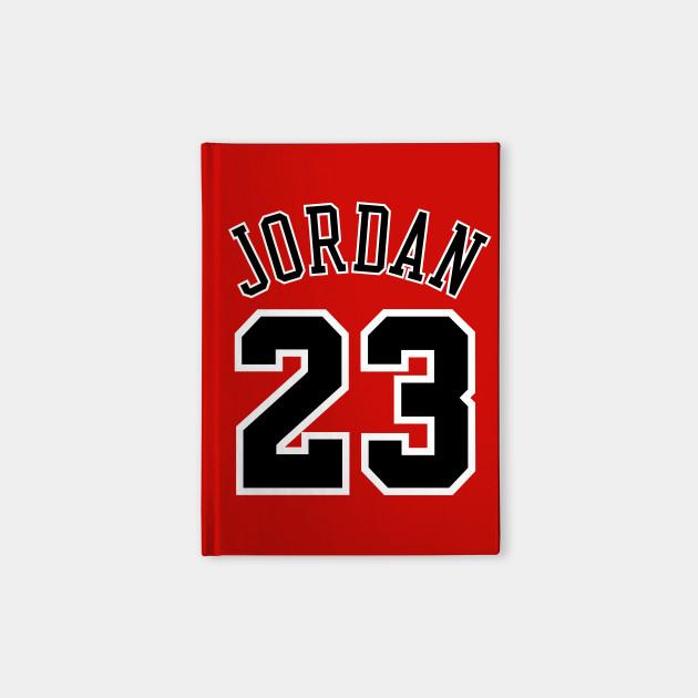 timeless design 9f959 a80ea Jordan 23 Jersey Black