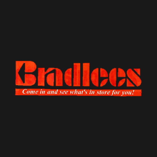 Bradlees - Come in and see Promo