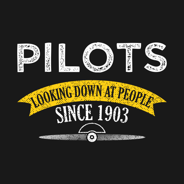1f1766e6 Funny Pilot T-Shirts Captain Gift Idea - Captain Pilot Aviation ...