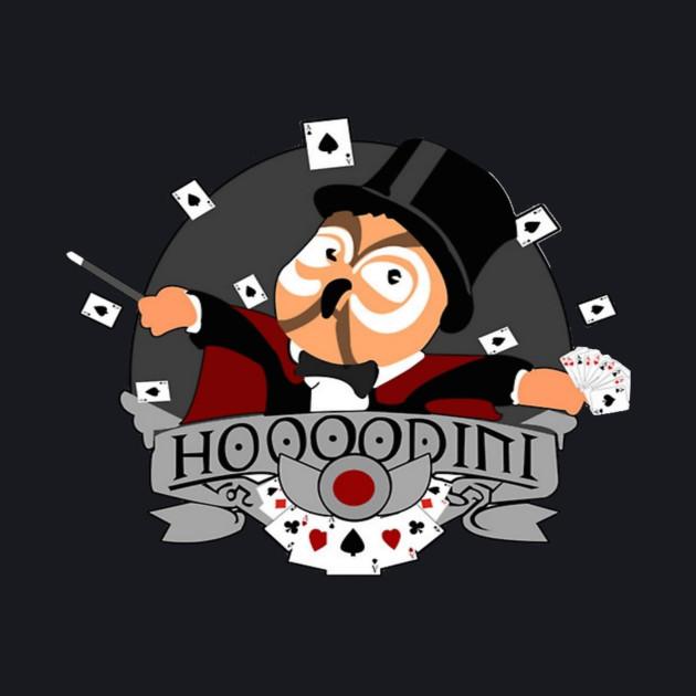 Hoodini VanossGaming