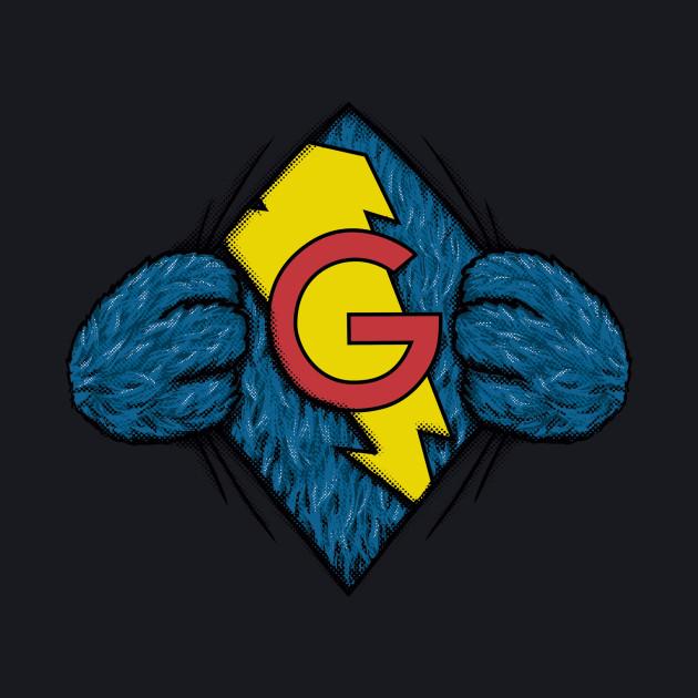 I´m Super Grover
