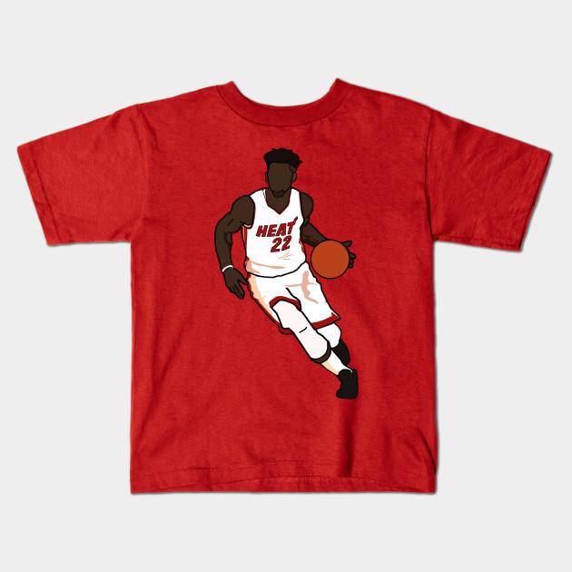 Jimmy Butler Miami Heat Jimmy Butler Kids T Shirt Teepublic