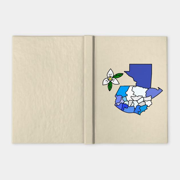 Guatemala con Monja Blanca