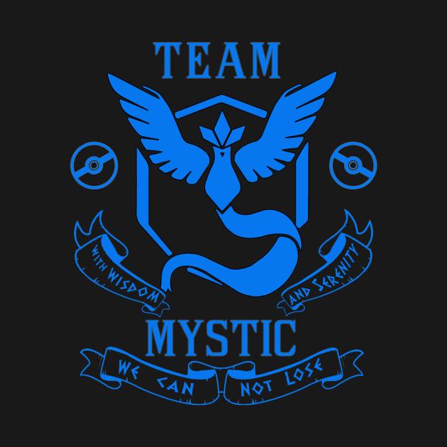 go team mystic pokemon - photo #20