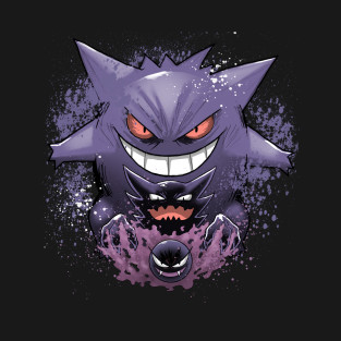 Best Pokemon Shirts