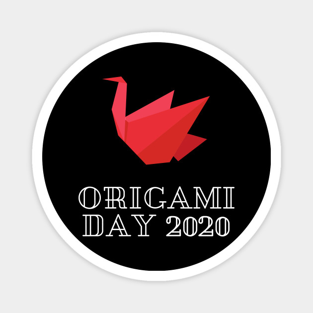 Origami Day 2020