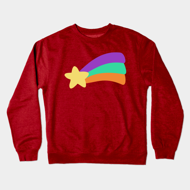 Shooting Star Mabels Sweater Collection Gravity Falls