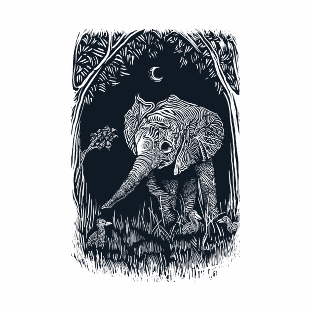 nightstroller elephant