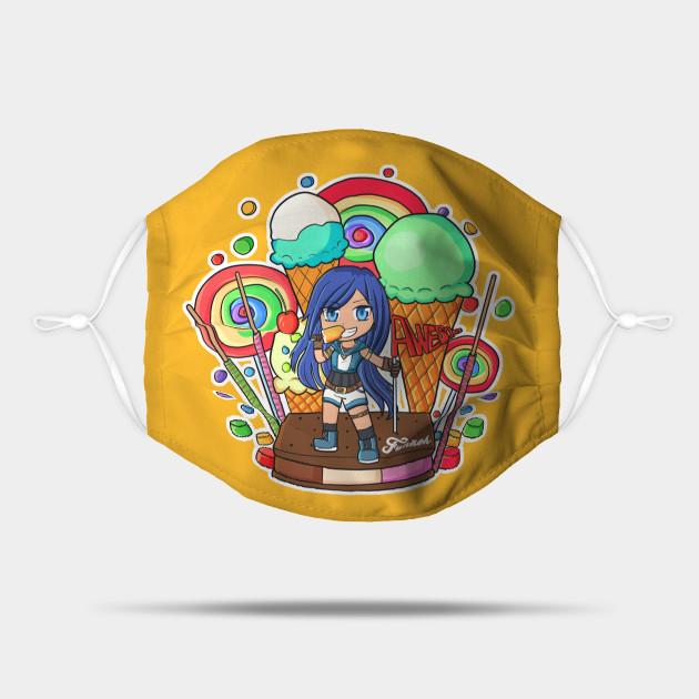Funneh in Candyland