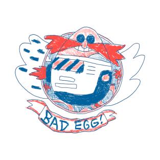 BAD EGG t-shirts