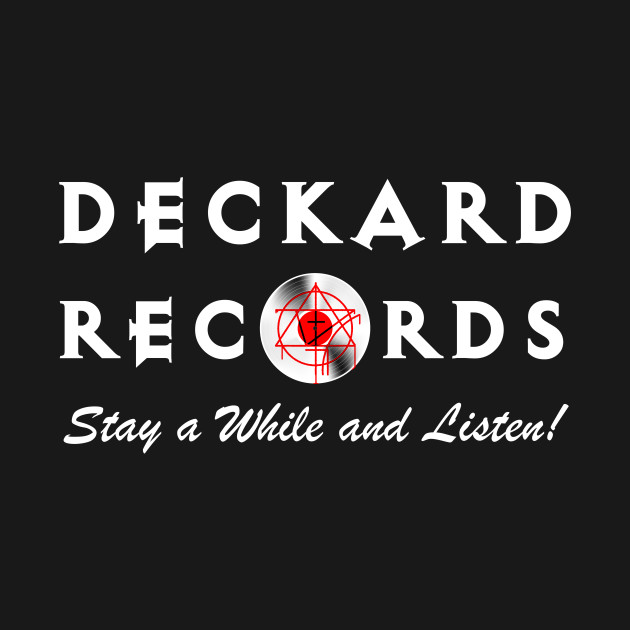 Deckard Records