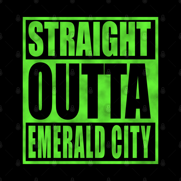 From Emerald City