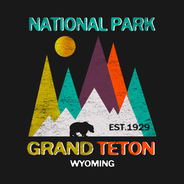 All 59 US National Parks Map Preserve Protect Camping Hiking