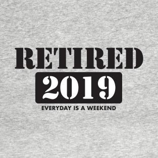 ac1e9c0a4 Funny Retirement T-Shirts | TeePublic