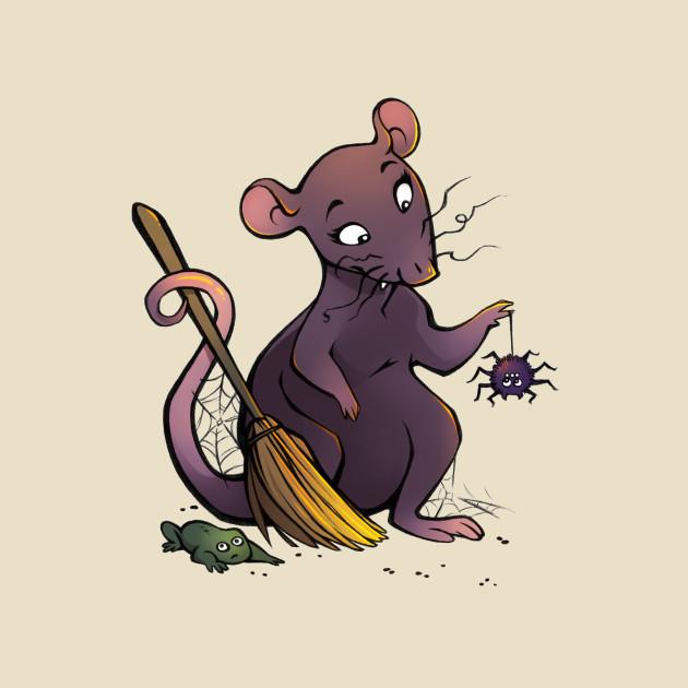 Witch Rat