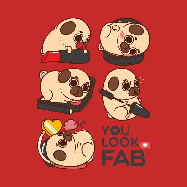 You Look Fab Puglie