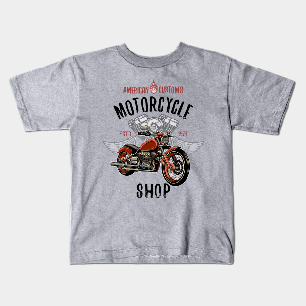 American Customs Moto Shop