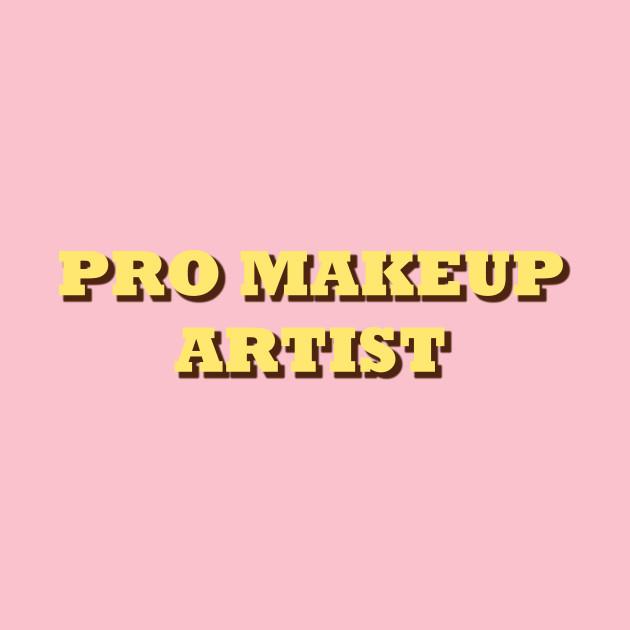 PRO MAKEUP ARTIST