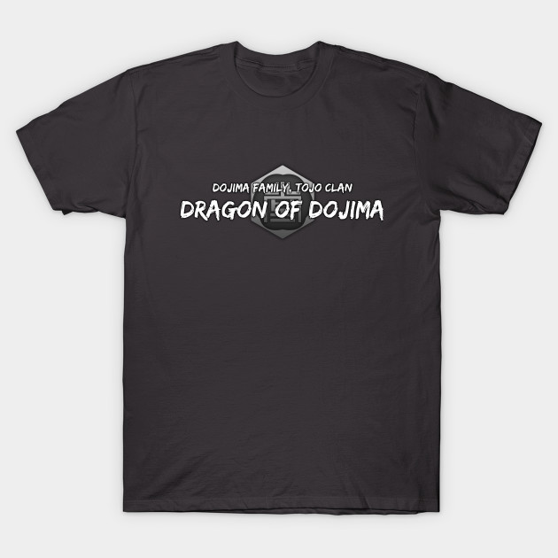 Dragon Of Dojima