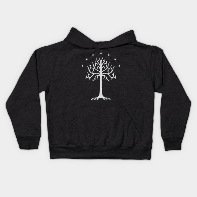 White Tree of Gondor (marbled)