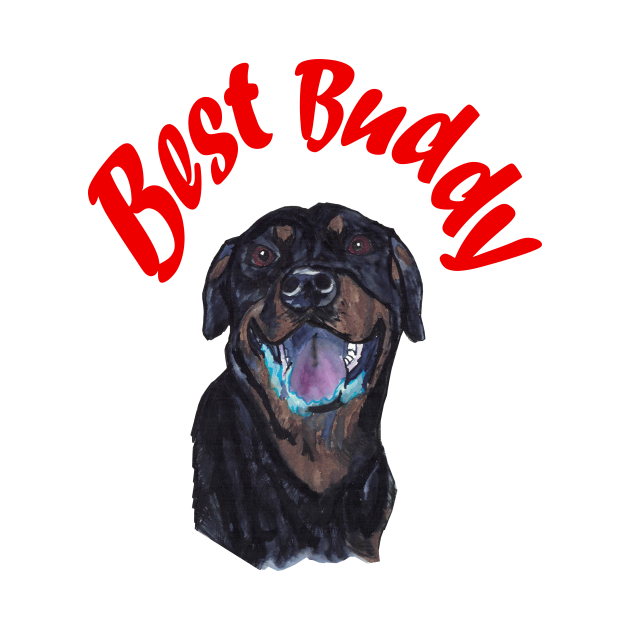 Best Buddy