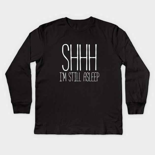 89c96e4e1 Funny Shirts for Teens Sarcastic Sayings Girls Quote Tshirt Kids Long  Sleeve T-Shirt