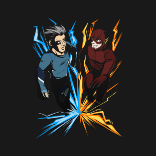 Flashpoint Crossover