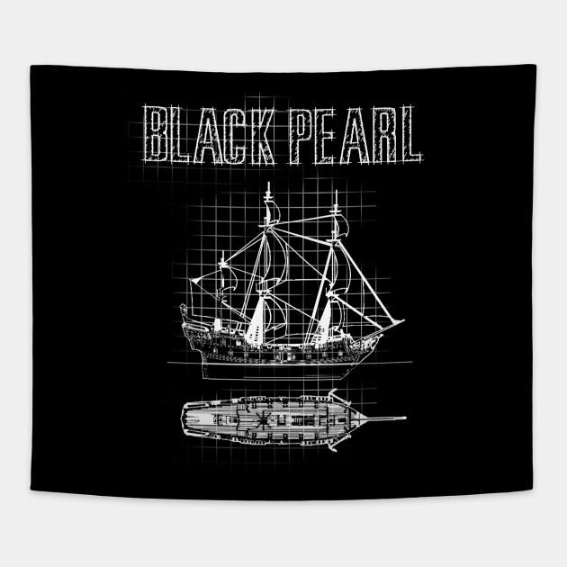 Black Pearl Blueprint