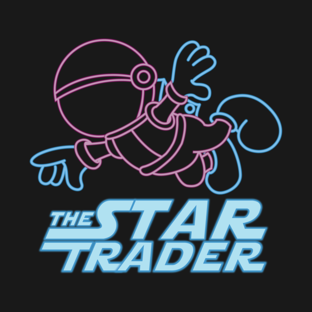 The Star Trader