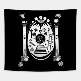 Occult Tapestries | TeePublic