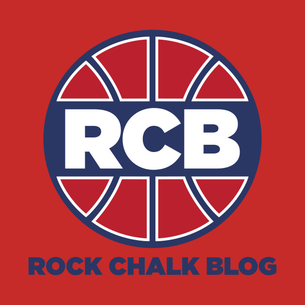 Rock Chalk Blog