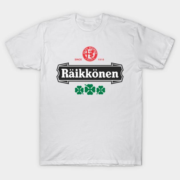 Alfa Romeo Racing Logo T-Shirt