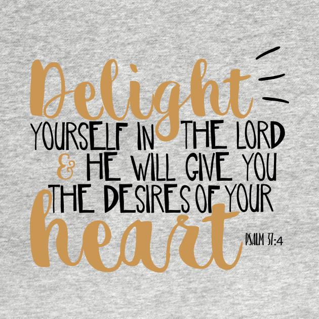 psalm 37 4 bible verse typographic cute hand writing psalm 374
